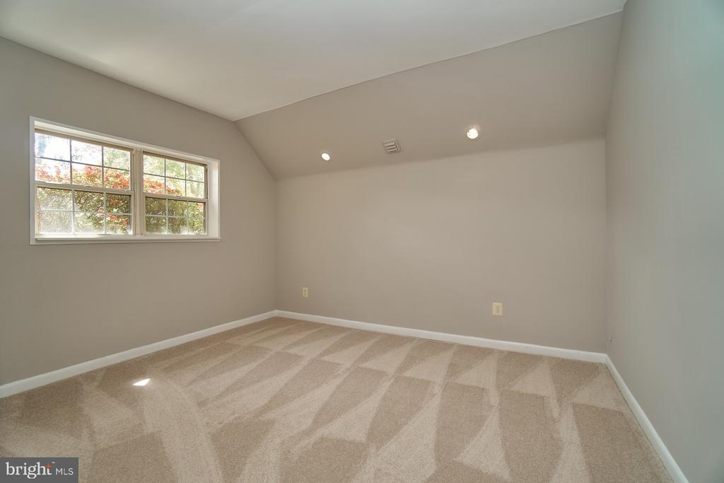 Lower Level Bedroom/Den - 12320 SLEEPY LAKE CT, FAIRFAX