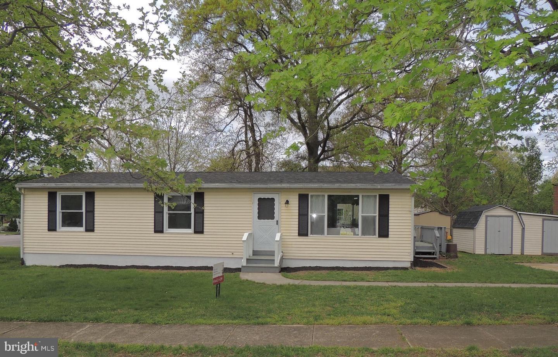 独户住宅 为 销售 在 1 N 3RD Street National Park, 新泽西州 08063 美国