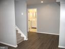 Welcome to the lower level - 8643 WOODWARD AVE, ALEXANDRIA
