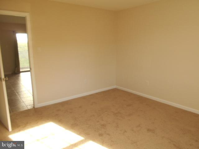 Master Bedroom - 1405 KEY PKWY #101, FREDERICK