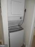 Washer/Dryer - 1405 KEY PKWY #101, FREDERICK