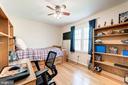Bedroom 2 - 11310 MYRTLE LN, RESTON