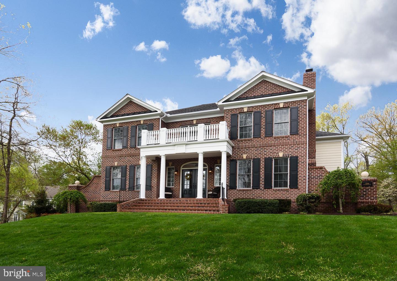 Single Family for Sale at 3246 Huntersworth 3246 Huntersworth Glenwood, Maryland 21738 United States