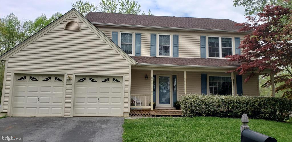 23821  ROLLING FORK WAY, Gaithersburg, Maryland