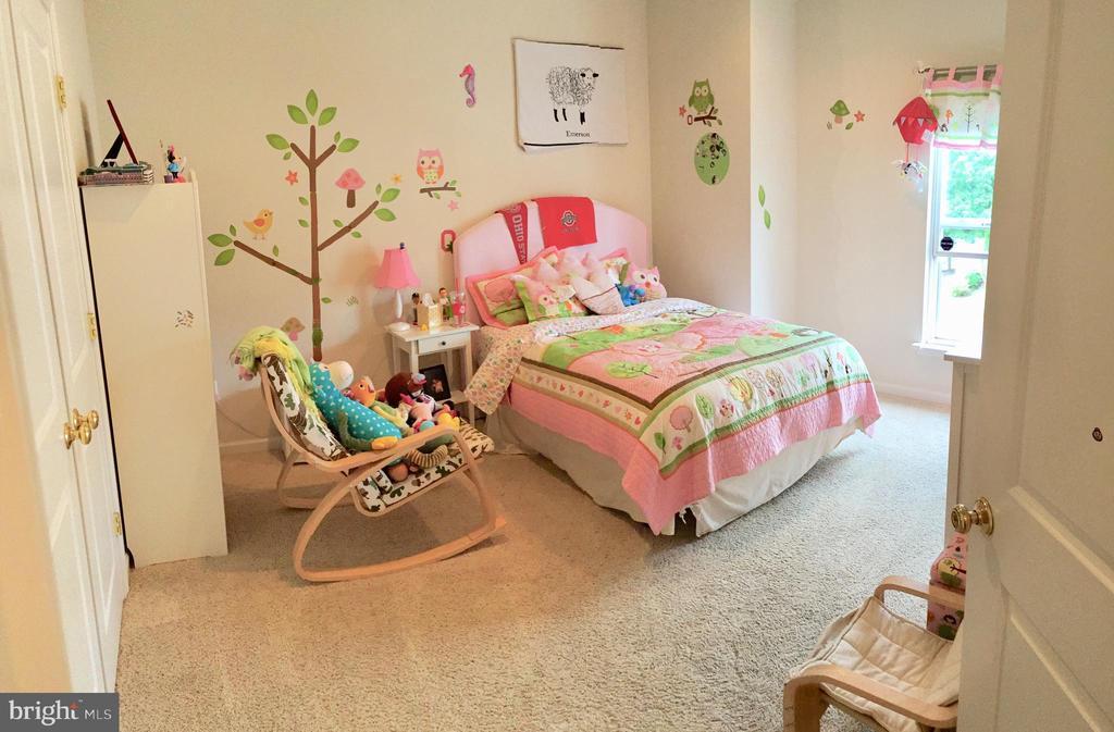 2nd bedroom - 23228 WASHBURN TER, BRAMBLETON