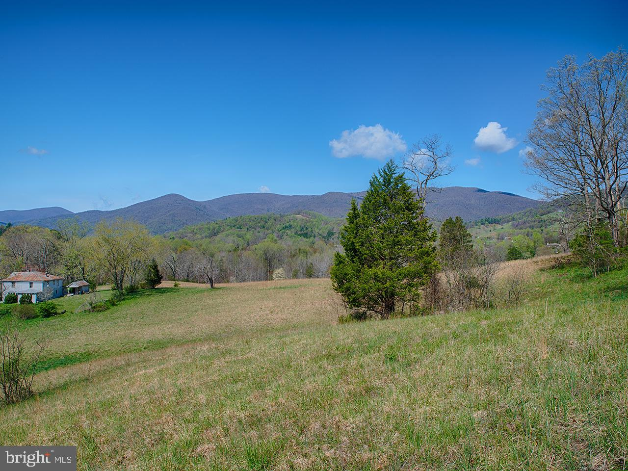 Land for Sale at Free Union, Virginia 22940 United States