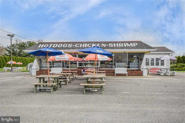 Retail for Sale at Newfield, New Jersey 08344 United States