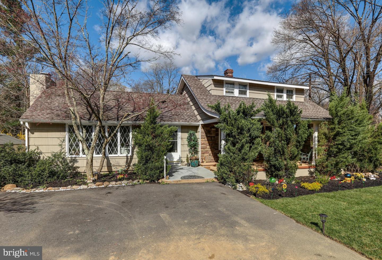 Μονοκατοικία για την Πώληση στο Princeton Junction, Νιου Τζερσεϋ 08550 Ηνωμένες Πολιτείες