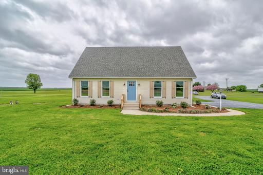 House for sale Harrington, Delaware