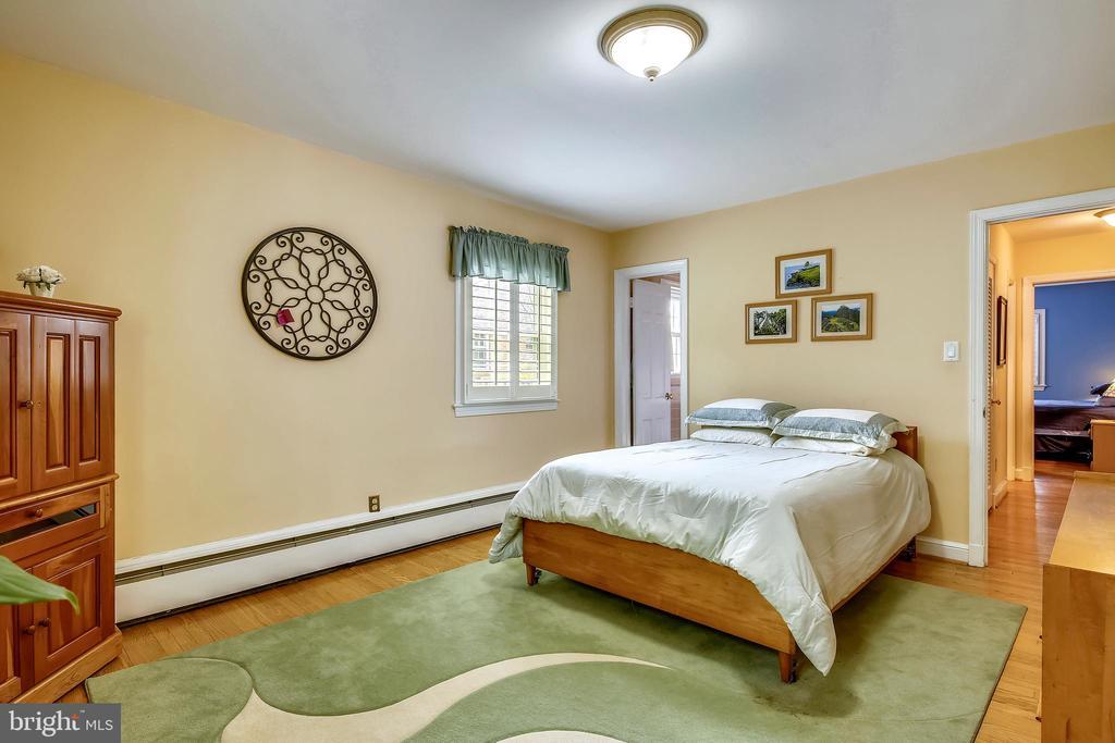 Bedroom 3 - 6036 OLD TELEGRAPH RD, ALEXANDRIA