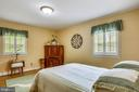 Main Level Bedroom 3 - 6036 OLD TELEGRAPH RD, ALEXANDRIA