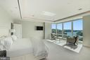 Master Suite - 3150 SOUTH ST NW #PH1D, WASHINGTON