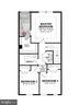 Upper Level Floor Plan - 131 TOLOCKA TER NE, LEESBURG