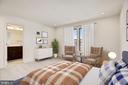 Master Bedroom - 131 TOLOCKA TER NE, LEESBURG