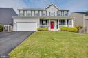 Immaculate home has great curb appeal - 51 FOUNTAIN DR, STAFFORD