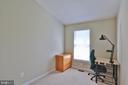 UPPER LEVEL BEDROOM - 42762 KEARNEY TER, CHANTILLY