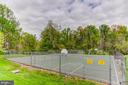 Community Basketball Court - 14522 BLACK HORSE CT, CENTREVILLE