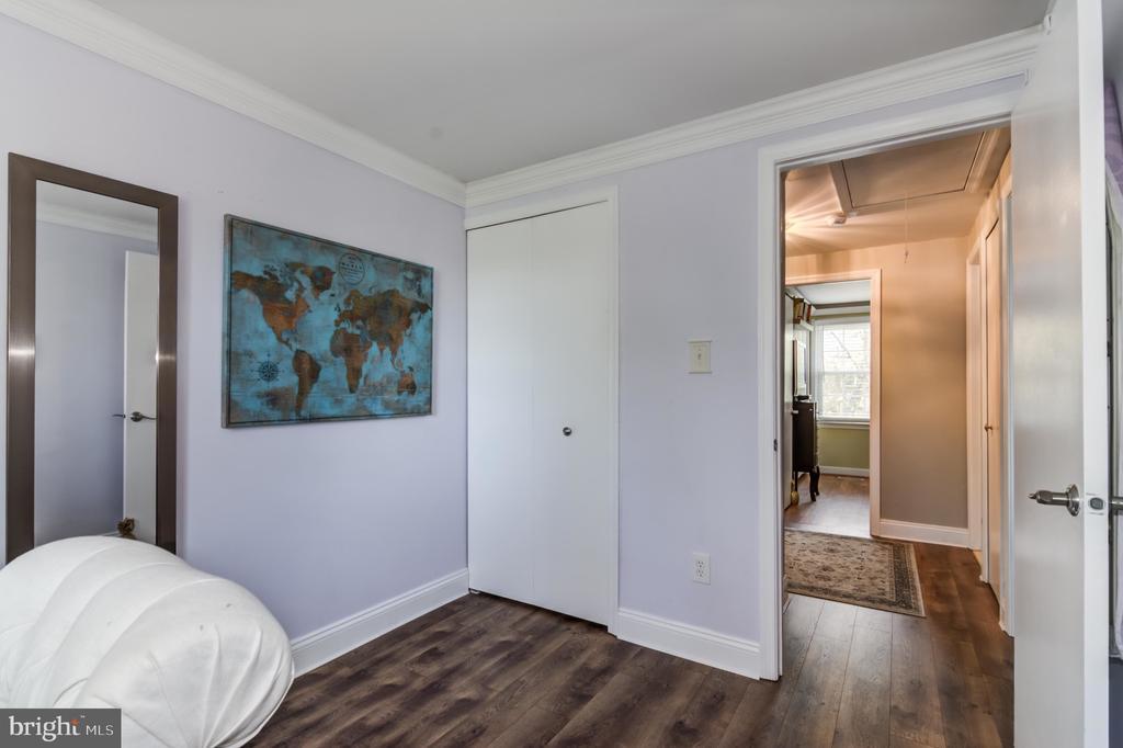 Bedroom #1 - 14522 BLACK HORSE CT, CENTREVILLE