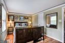 Master Bedroom - 14522 BLACK HORSE CT, CENTREVILLE