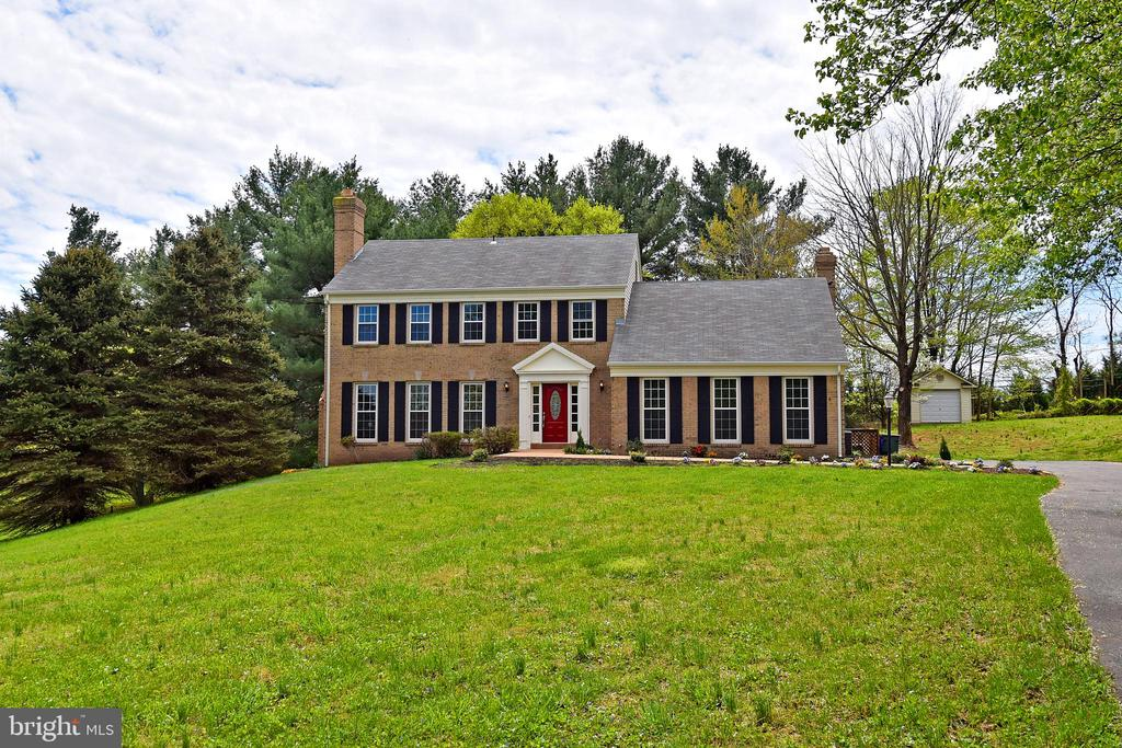 8500  GOSHEN VIEW DRIVE 20882 - One of Gaithersburg Homes for Sale