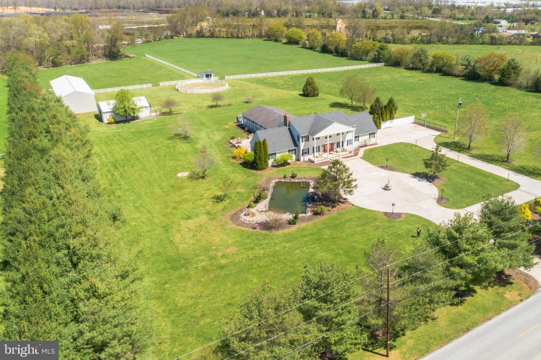 Villa per Vendita alle ore 91 FOX Road Bridgeton, New Jersey 08302 Stati Uniti