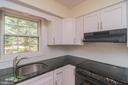 Kitchen - 3296 TILTON VALLEY DR, FAIRFAX