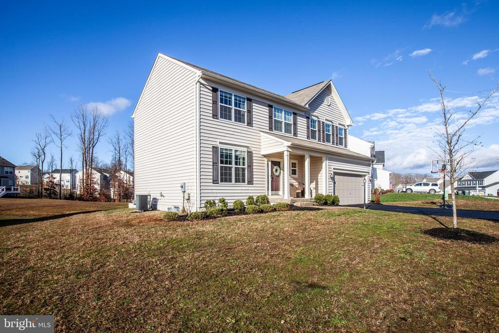 Welcome Home! - 54 COLEMANS MILL DR, FREDERICKSBURG