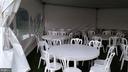 Spacious yard for hosting events - 7401 GEORGIAN DR, UPPER MARLBORO