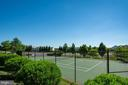Tennis courts - 610 COBBLER TER SE, LEESBURG