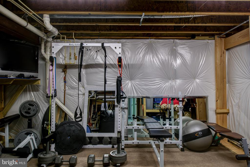 Exercise Room - 43168 ALEX ST, LEESBURG