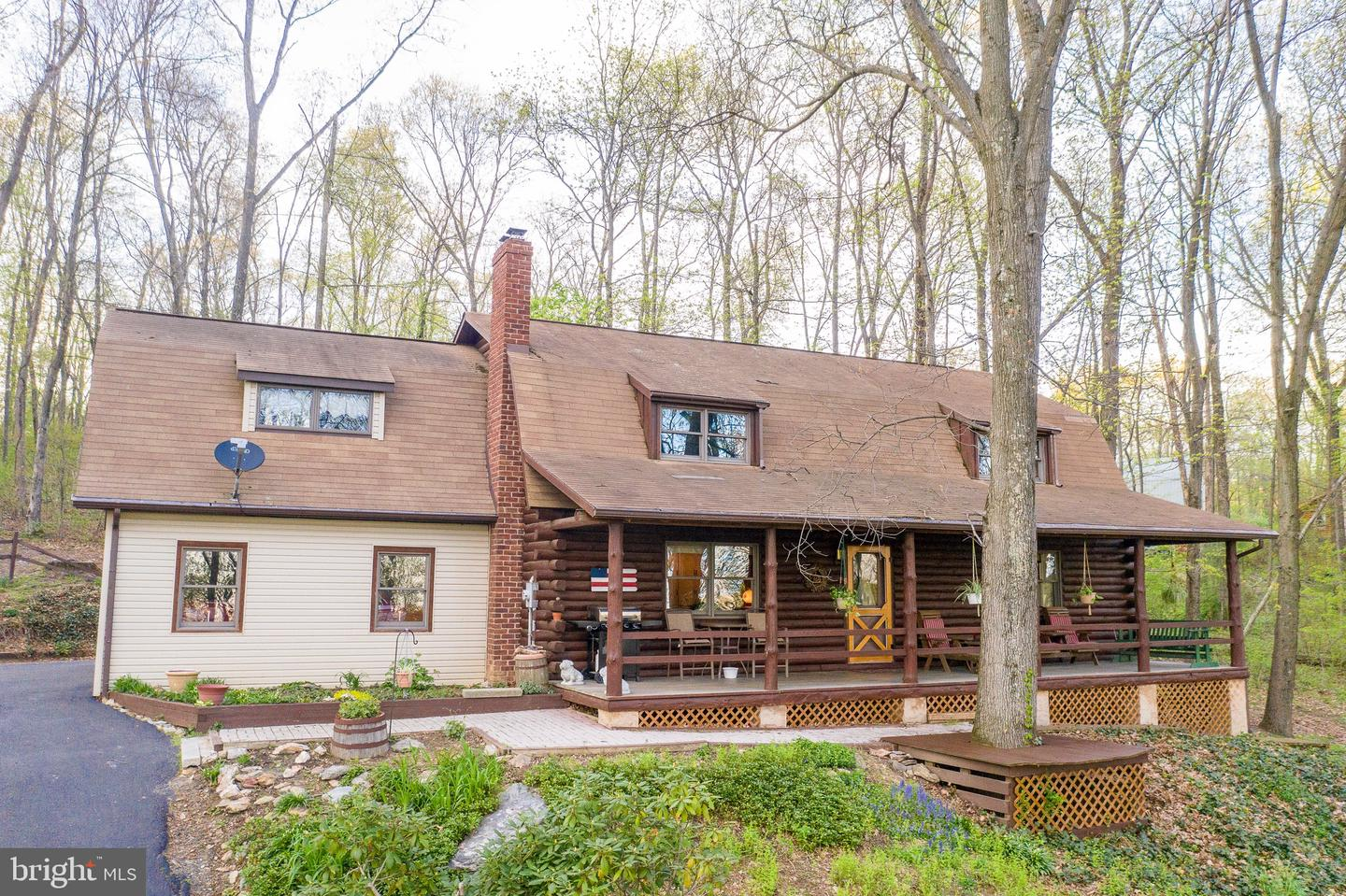 Single Family Homes for Sale at Holtwood, Pennsylvania 17532 United States