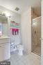 Bath - 9539 NOORY CT, VIENNA