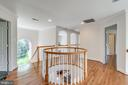 Upper Level Landing - 9539 NOORY CT, VIENNA