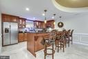 Lower Level - 9539 NOORY CT, VIENNA