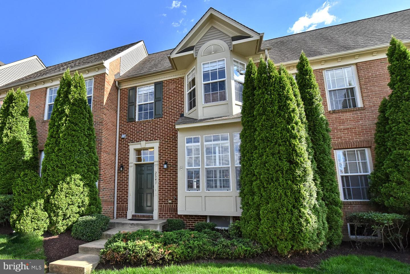 Single Family for Sale at 2547 Island Grove Blvd Frederick, Maryland 21701 United States