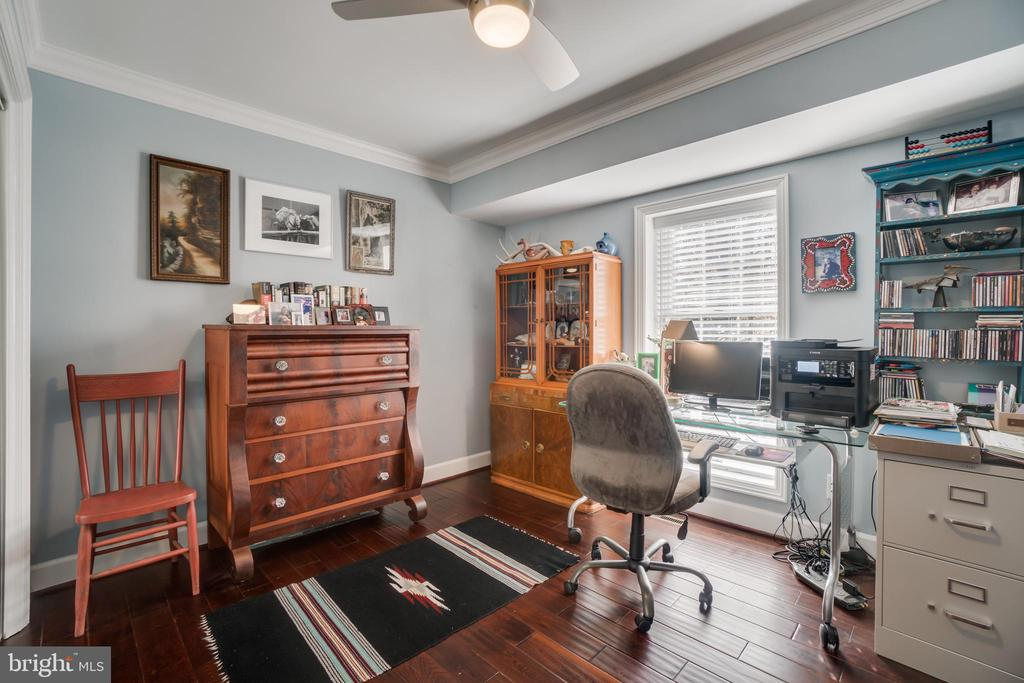 well appointed office space - 6103 RIVER RD, FREDERICKSBURG