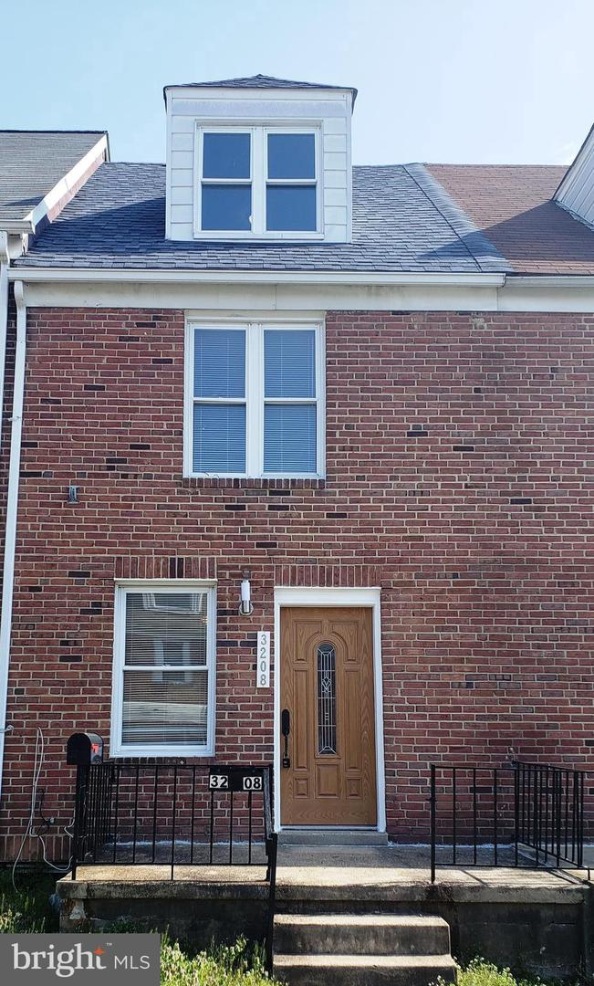 3208 LAKE Avenue  Baltimore, Maryland 21213 Stati Uniti