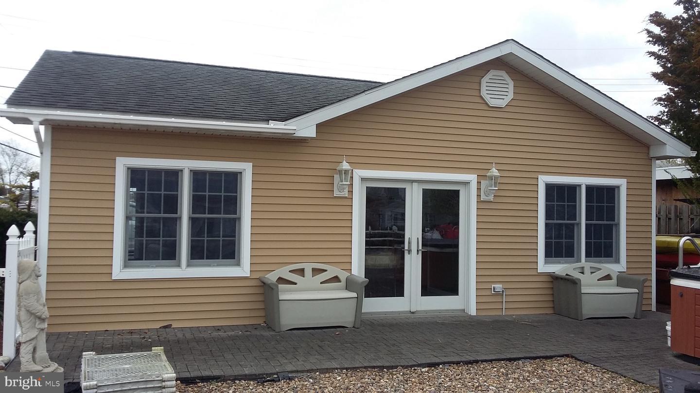 Частный односемейный дом для того Продажа на 2 WEST SAIL Drive Tuckerton, Нью-Джерси 08087 Соединенные ШтатыВ/Около: Little Egg Harbor Twp