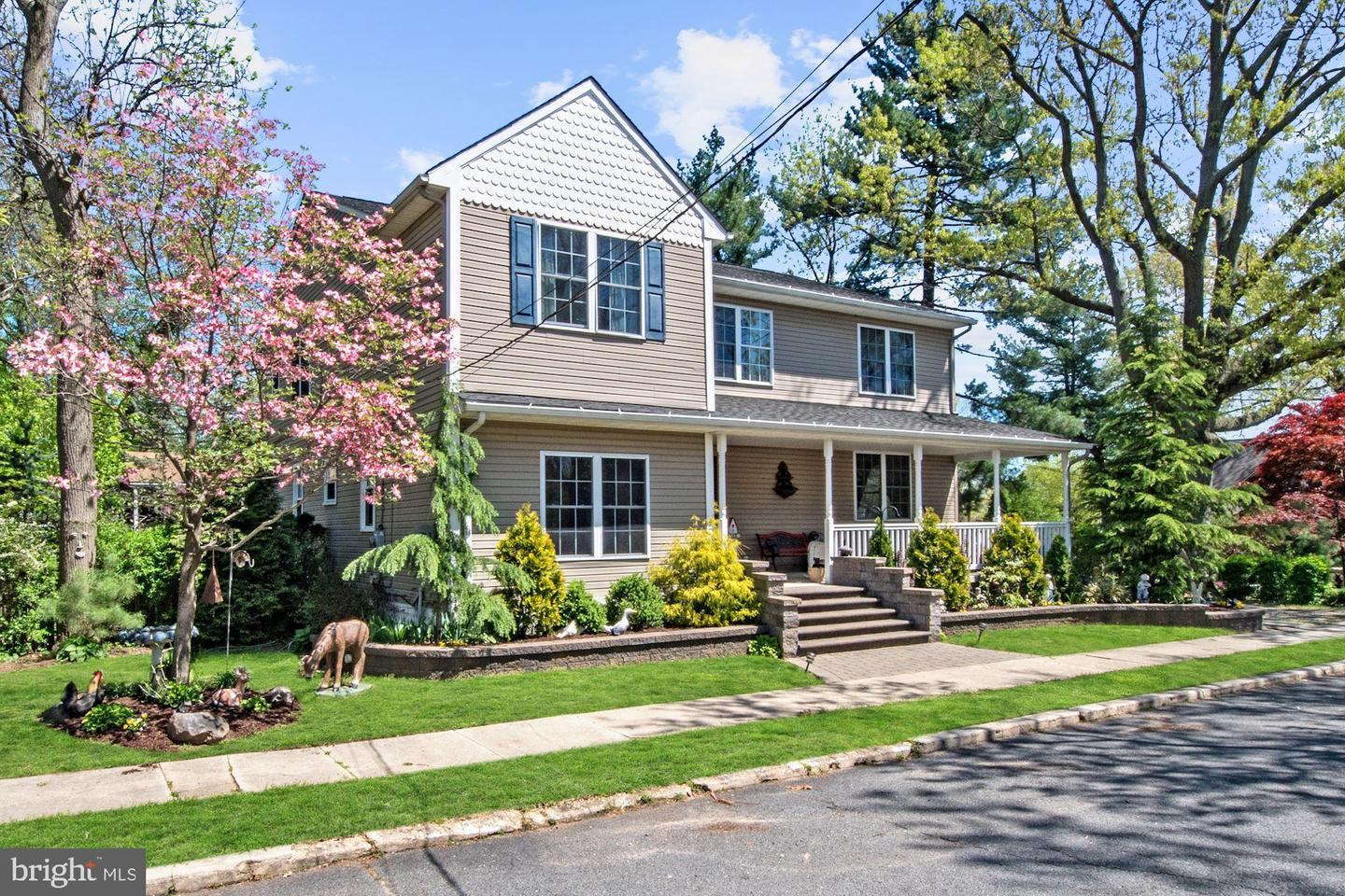 Single Family Home for Sale at National Park, New Jersey 08063 United States
