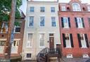 508 Prince St., Old Town, Alexandria - 508 PRINCE ST, ALEXANDRIA