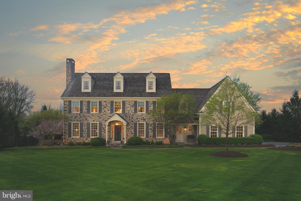 1739  LOOKAWAY COURT, New Hope in BUCKS County, PA 18938 Home for Sale