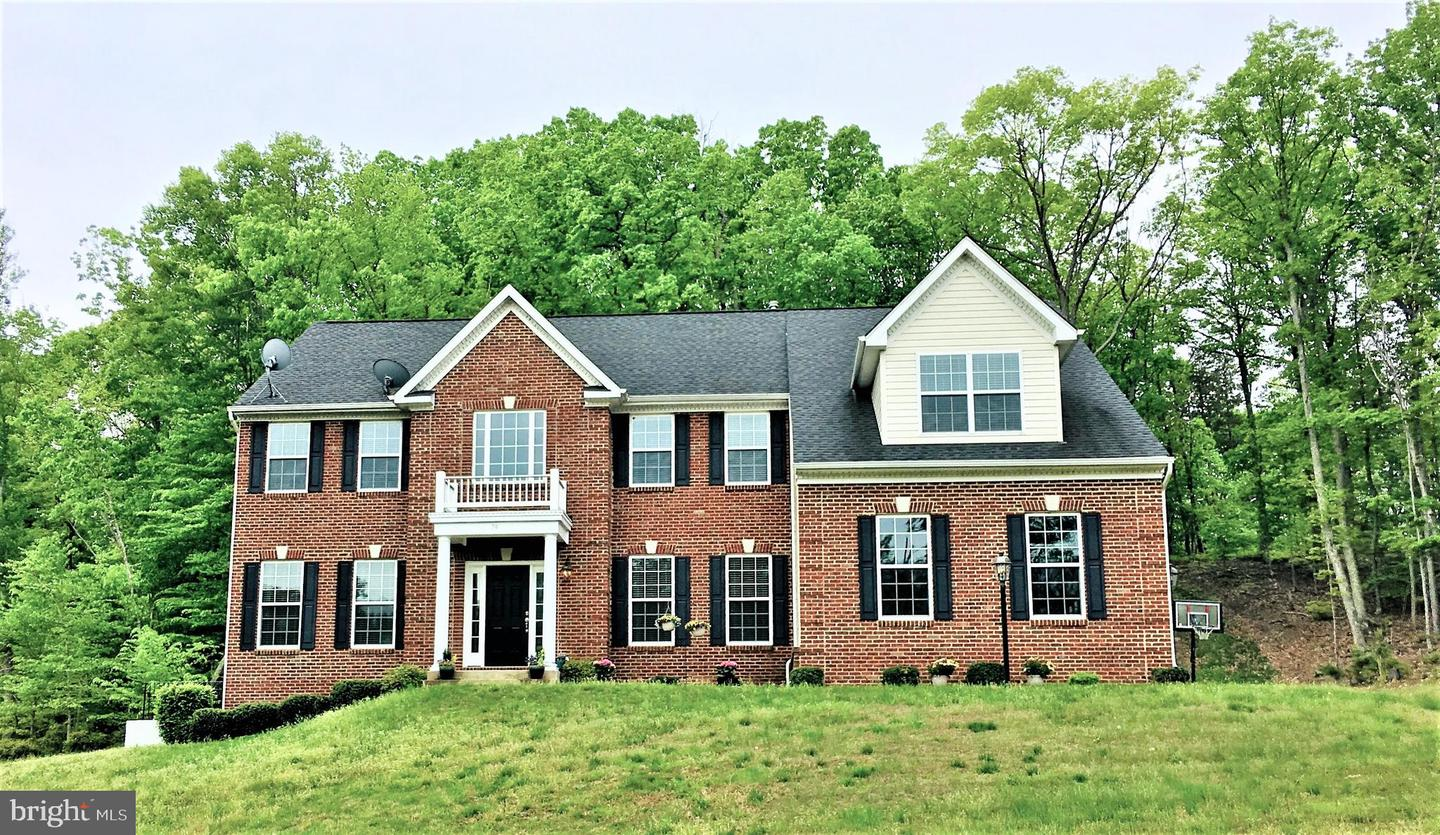 Single Family for Sale at 79 Brooke Crest Ln 79 Brooke Crest Ln Stafford, Virginia 22554 United States