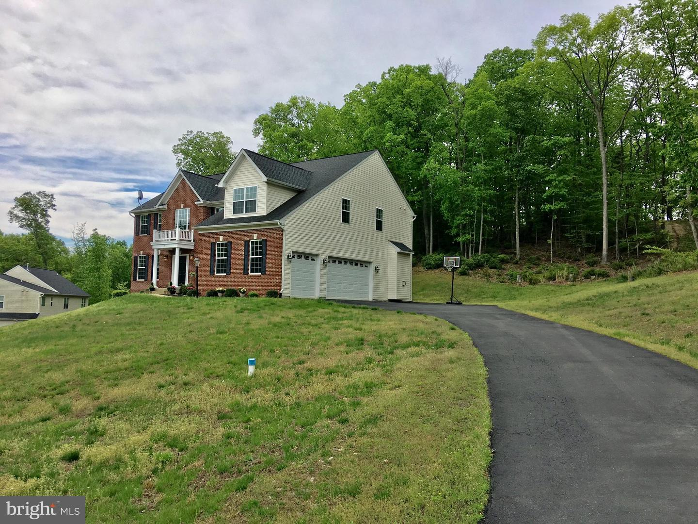 Additional photo for property listing at 79 Brooke Crest Ln 79 Brooke Crest Ln Stafford, Virginia 22554 United States