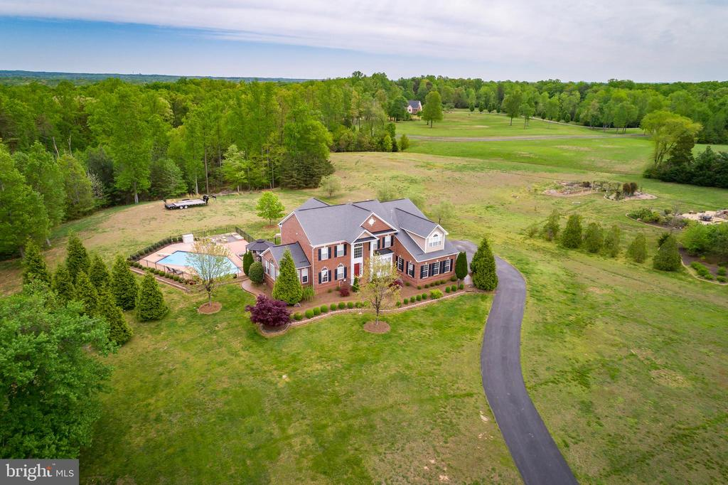 - 12515 SINGLE OAK RD, FREDERICKSBURG