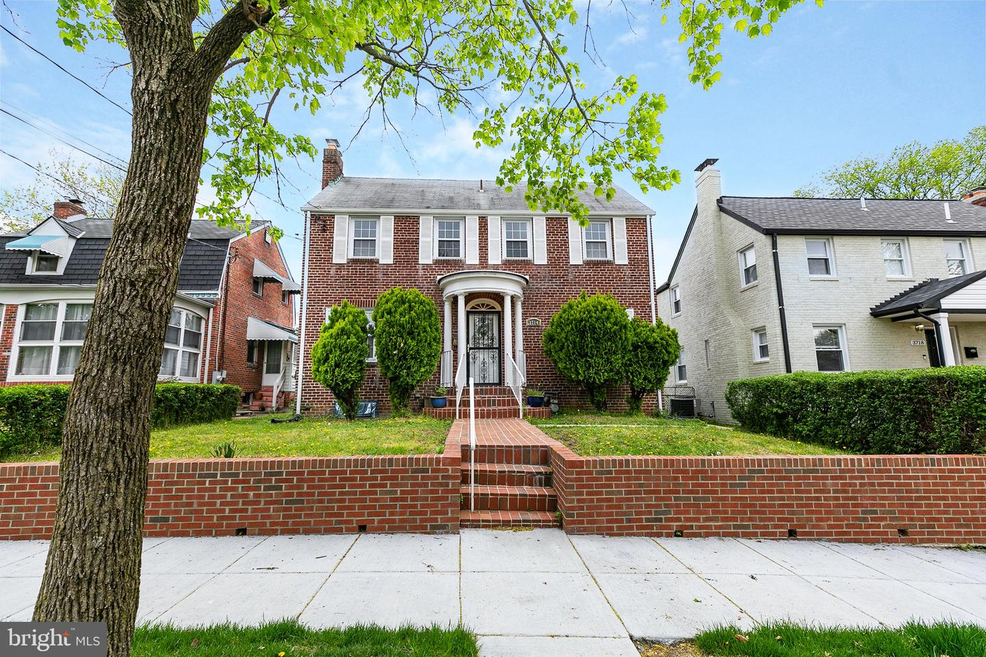 Other Residential for Rent at 3714 17th St NE 3714 17th St NE Washington, District Of Columbia 20018 United States