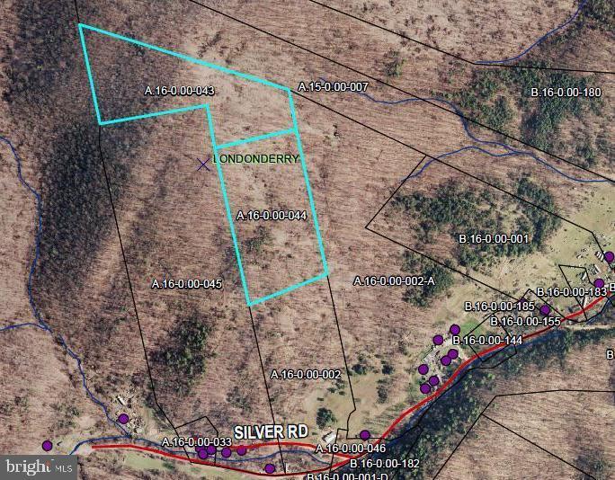 土地 のために 売買 アット Hyndman, ペンシルベニア 15545 アメリカ