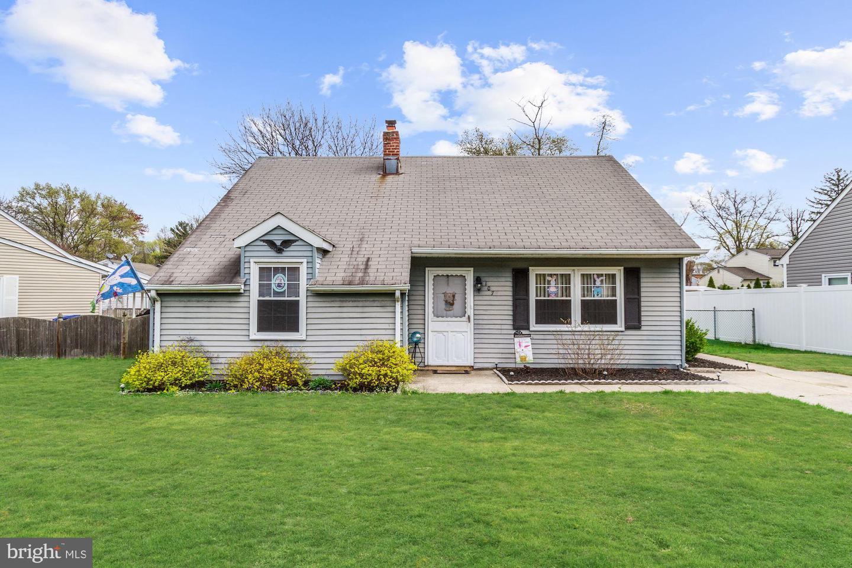 Single Family Homes 용 매매 에 Beverly, 뉴저지 08010 미국