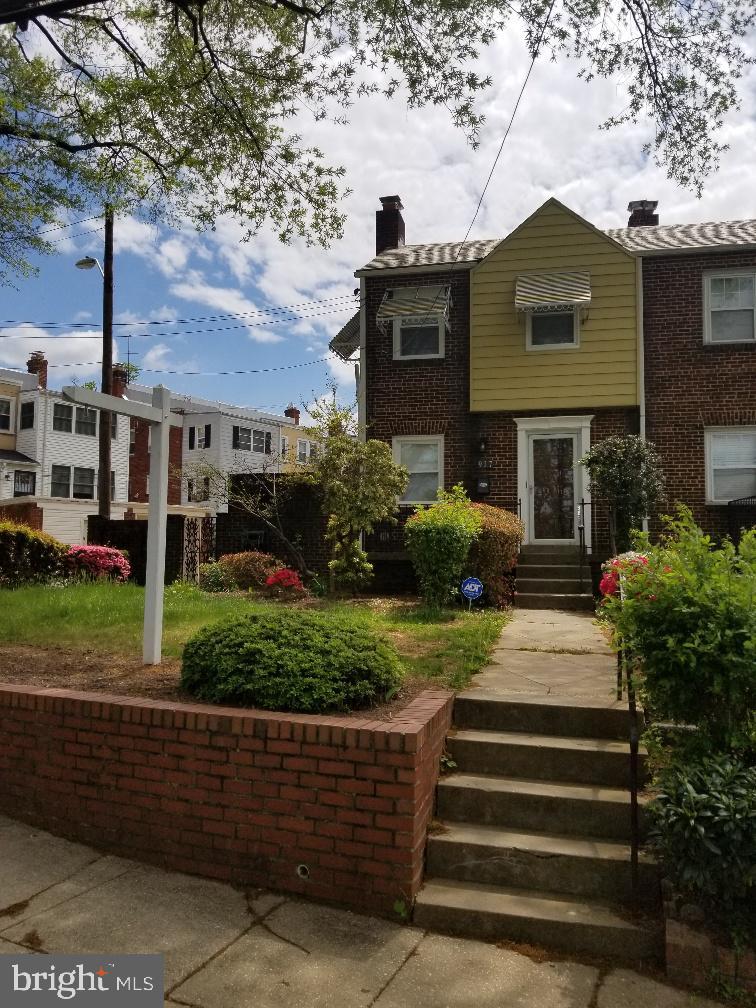 Other Residential for Rent at 917 Varnum St NE 917 Varnum St NE Washington, District Of Columbia 20017 United States