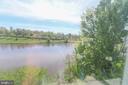 Lake Views from Unit - 25280 LAKE SHORE SQ #304, CHANTILLY