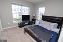 Second Bedroom - 25280 LAKE SHORE SQ #304, CHANTILLY